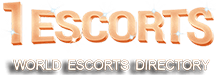 worldwide escorts directory - 1escorts.net