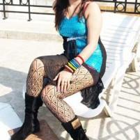 Aalia Sekh