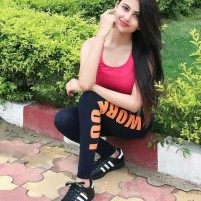 Rushi - Independent Models Escorts In Chembur