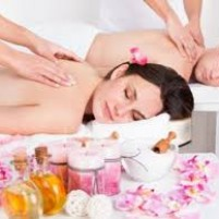 BODY TO BODY MASSAGE - NEETU