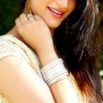 Priyanshi Ghoshal Affectionate Housewife