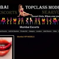Mumbai Escorts  Search Online Independent Call Girls Available