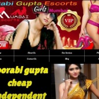 Mumbai Escorts Independent Escort Agency