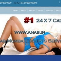 Mumbai Escorts Service  Anab Model Escorts in Mumbai Call Girls