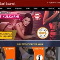 Pune Escorts  High Profile Pune Call Girls amp Female - geetkulkarnicom