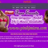 Pune Escorts Independent Escorts in Pune fairy Queen - pinkimisracom