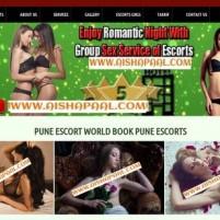 Pune Escorts of HD PhotosCall Girls Gallery Book Models