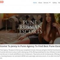 Pune Escorts Date Pune Call Girls Escorts Agency - jennyinpunein