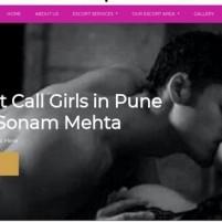 Pune Escorts Service  Escorts In Pune  Call Girls in Pune - sonammehtacoin