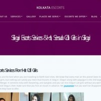 Siliguri Escorts Services  Online Call Girls *x* Available in Siliguri