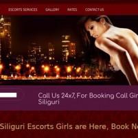 Siliguri Escorts Siliguri Call Girls