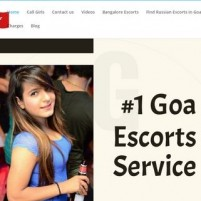 Goa Escorts  Independent Escorts in Goa
