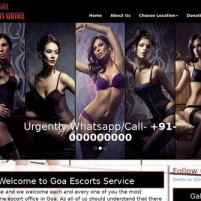 Goa escorts - VIP Call girls Service in Goa - lolzcoin
