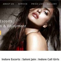 Indore Escorts Indore Escort Charm Call Girls Service