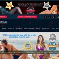 Ahmedabad Escorts Hot Escorts Girls Available *-* Hours - ahmedabadescortss.com