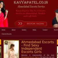 Ahmedabad Escorts   Find Beauty Housewife Escorts - kavyapatelcoin