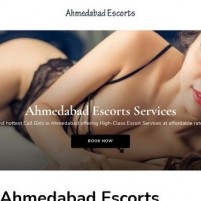 Ahmedabad Escorts Agency  Independent Call Girls in Ahmedabad *-* - ahmedabadescortsindin