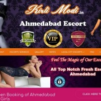 Ahmedabad Escorts  Kirti Ahmedabad Call Girl Suitable Escorts in Ahmedabad - kirtimodiin