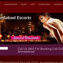 Ahmedabad Escorts Independent Call Girls - preeti-patelcom