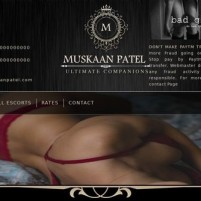 Ahmedabad Escorts  Cheap Rate Independent Ahmedabad Escort Call Girls Service - muskaanpatelcom