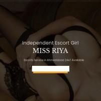 Ahmedabad Escorts  Riya Independent Call Girl Service in Ahmedabad