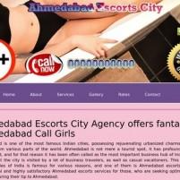 Ahmedabad Escorts  Ahmedabad Call Girls  City Agency