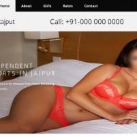 Jaipur Escorts  Independent Escort Service in Jaipur College Call Girl - komalrajputcom