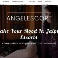 Jaipur Escorts Services  Escort Girl Companion In Jaipur *-* - angelescortin