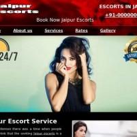 Jaipur Escorts  Jaipur Escort Service  Jaipur Call Girl - escortinjaipurnet