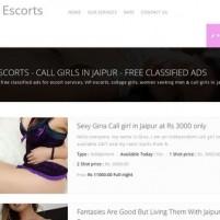 Jaipur Escorts - Call Girls in Jaipur - Free Classified Ads - jaipur-escortsnet