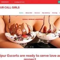 Jaipur Escorts Service Call Girls Jaipur