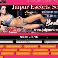 Jaipur Escorts Service  Model Call Girls in Jaipur - jaipurescortsnetin
