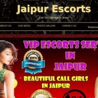 Jaipur Escorts Service  Model Service  Independent Call Girls in Jaipur - lip*lipin