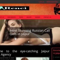 Jaipur Escorts Service  Book  Hot Call Girls in Jaipur - renciin