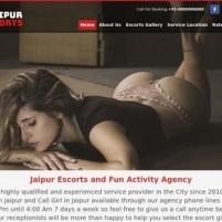 Escorts service in Jaipur  Call Girls in Jaipur in budget  jaipurescortsinnet