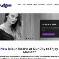 Jaipur Escorts - Book Your Fantasy Call Girls - soniamannin