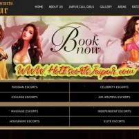 Jaipur Escorts Service - Hot Call Girls in Jaipur - hotescortsjaipurcom