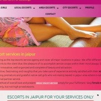 Jaipur Escort Services  Ambitious Jaipur Call Girls - jaipurescortsorg
