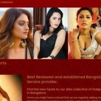 Bangalore Escorts - Hot Independent Escorts in Bangalore - vani-duttcom