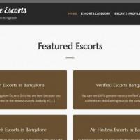 Bangalore Escorts High Profile Escorts in Bangalore - bangalorebeautiescom