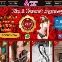 High profile escorts in Bangalore call girls only in hotels - escortsaddacom
