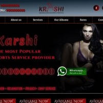 Bangalore Escorts  Krashi Top Class Call Girls Available *-* - krashicom