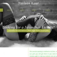 Jalandhar Escorts, wish with Yuvleen Kaur Independent Jalandhar Call Girls - yuvleenkaur.co.in