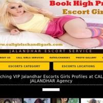 Jalandhar Escorts  Independent VIP Call Girls Jalandhar - callgirlinchandigarh.in