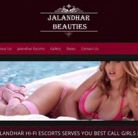 Jalandhar Escorts  - Jalandhar Independent Escorts - jalandharbeauties.com