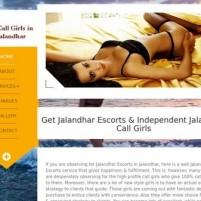 Jalandhar Escorts  Call Girls in Jalandhar - callgirlsjalandhar.in