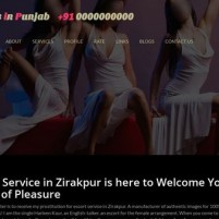 Escort Service in Zirakpur  Zirakpur Escorts  Book Now Here - escortsinpunjab.com