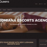 Ludhiana Escorts Service  - Call Girls Ludhiana - escortqueens.co.in