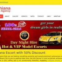 Ludhiana Escort Agency  Call Girl in Ludhiana - ludhianaescortagency.in