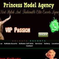 Book our Kolkata escorts service at your place - princessmodelagencycom